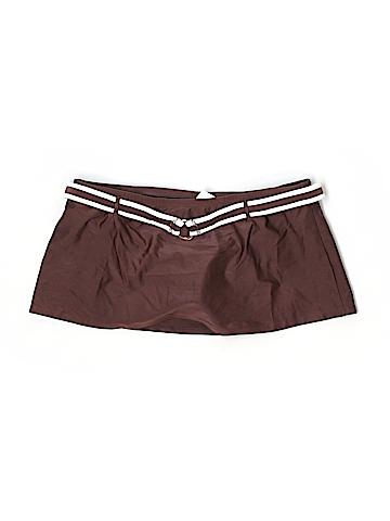 Chaps  Swimsuit Bottoms Size 14
