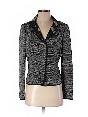 Garfield & Marks Women Wool Blazer Size 6