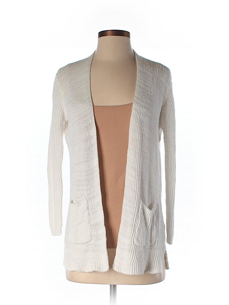 Madewell Women Cardigan Size XXS