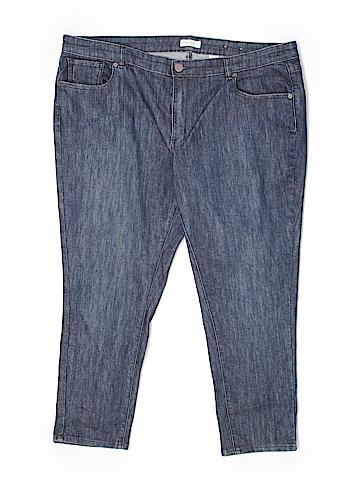 Coldwater Creek Jeans Size 20 (Plus)
