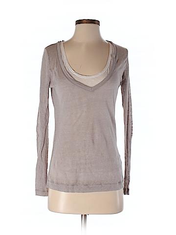 Majestic Paris Long Sleeve Top Size 0 (1)