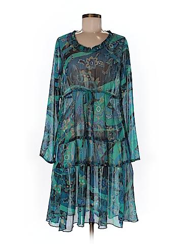 Sahalie Casual Dress Size M