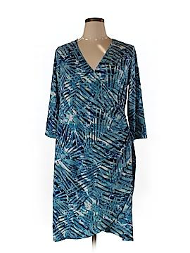 Avenue Casual Dress Size 14/16