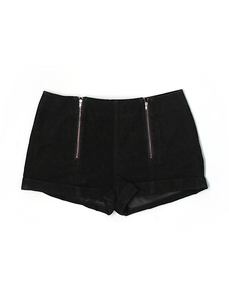 Mink Pink Women Shorts Size L