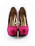 Mossimo Women Heels Size 7 1/2