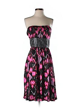 Plenty By Tracy Reese Silk Dress Size 6