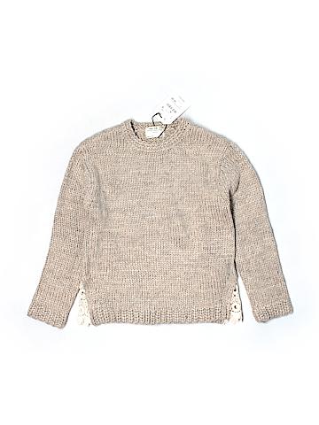 Zara Pullover Sweater Size 128 cm