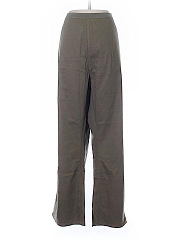 Jessica London Casual Pants 26 Waist