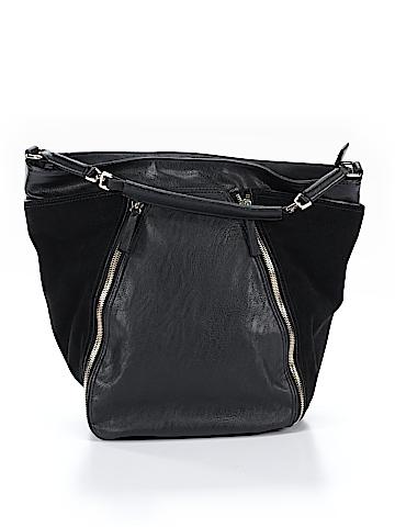 Zara Basic Shoulder Bag One Size