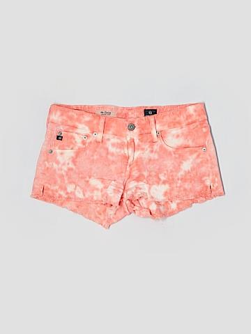 Adriano Goldschmied Women Denim Shorts 26 Waist