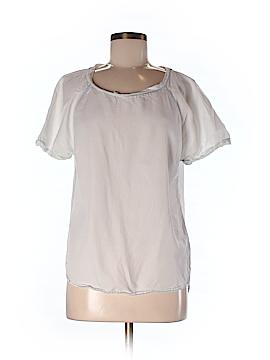 Velvet Heart Short Sleeve Blouse Size M