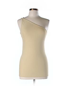 Donna Karan Signature Sleeveless Blouse Size L