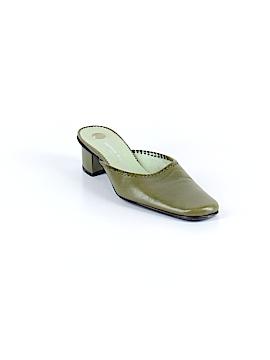 Sigerson Morrison Mule/Clog Size 7 1/2