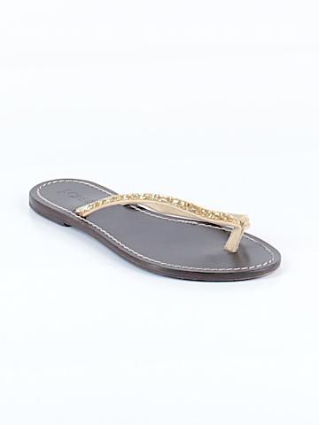 J. Crew Women Sandals Size 6