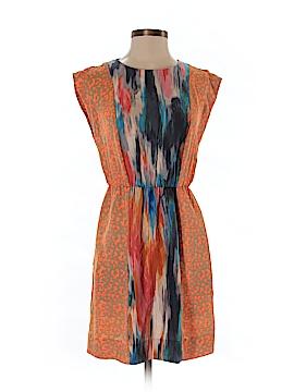 RACHEL Rachel Roy Silk Dress Size 0
