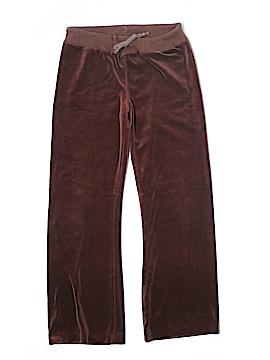 Tag Rag Fleece Pants Size M