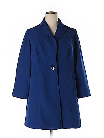 DressBarn Coat Size 14W