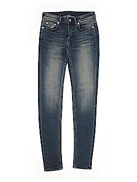 BLK DNM Jeans 25 Waist