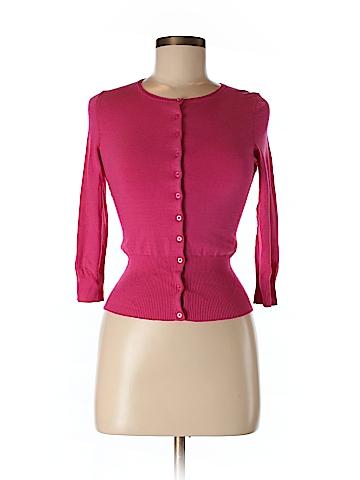 Express Silk Cardigan Size S