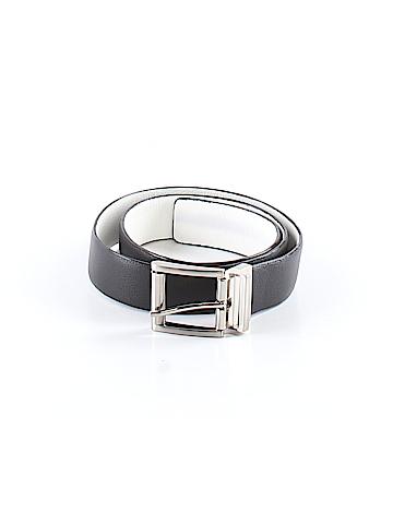 MICHAEL Michael Kors Leather Belt 32 Waist