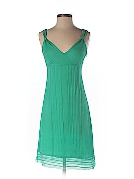 Ted Baker London Silk Dress Size 4 (1)