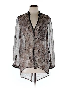 Lumiere Long Sleeve Blouse Size L