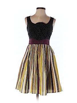 Burlapp Casual Dress Size XS