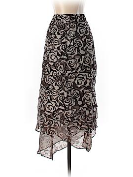 Silk Box Silk Skirt Size 2