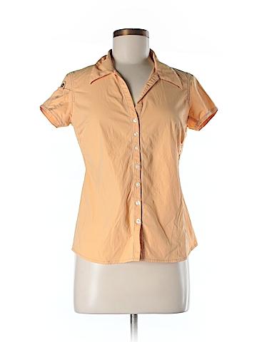 Mountain Hardwear Active T-Shirt Size 6