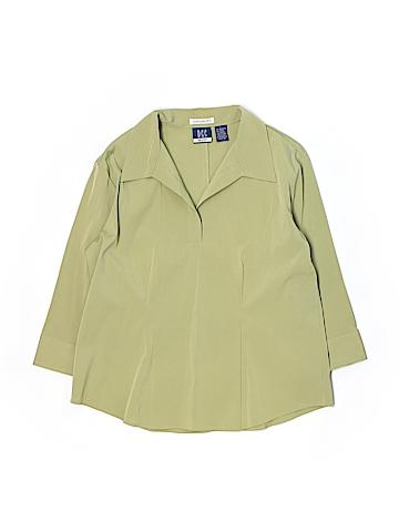 DCC  Long Sleeve Blouse Size L