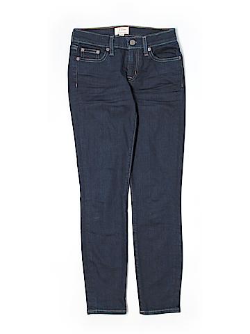 J. Crew Jeans 23 Waist (Petite)