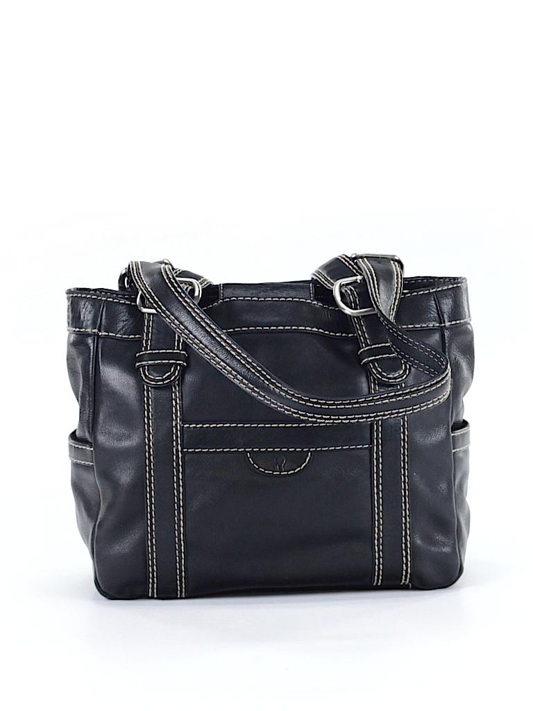 Fossil Leather Shoulder Bag - 72% Off Only On ThredUP