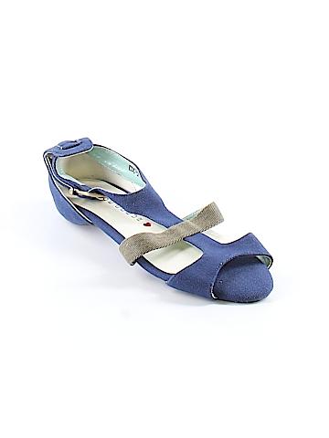 Cri de Coeur Sandals Size 39.5 (FR)