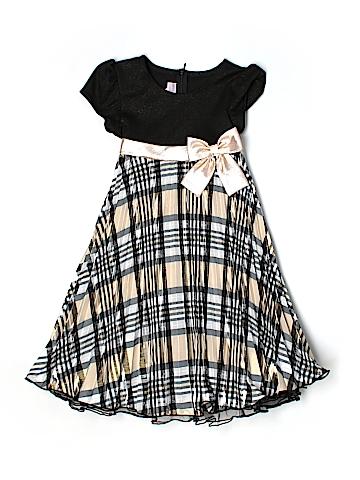 Iris & Ivy Special Occasion Dress Size 6X