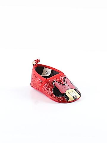 Disney Booties Size 6-9 mo