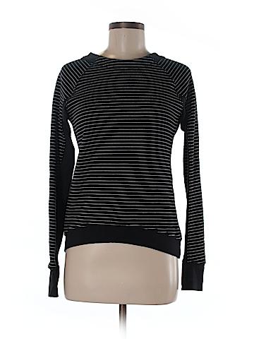 Lululemon Athletica Sweatshirt Size 8