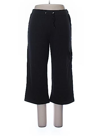 New York Laundry Cargo Pants Size 1X (Plus)