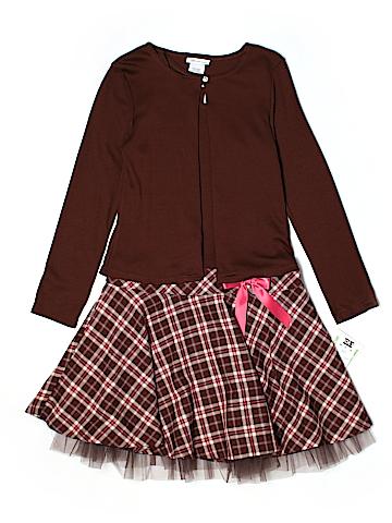 Bonnie Jean Special Occasion Dress Size 14