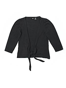 Mossimo Silk Cardigan Size S