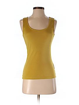Anne Klein Sleeveless Silk Top Size XS