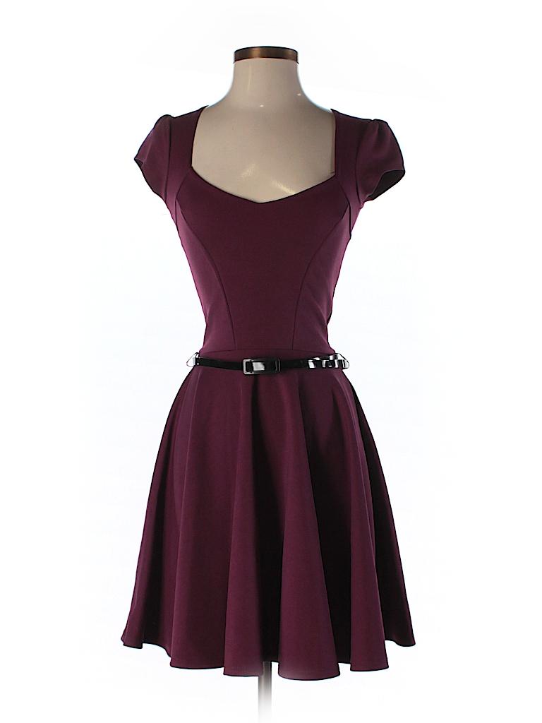Boohoo Boutique Women Casual Dress Size 0