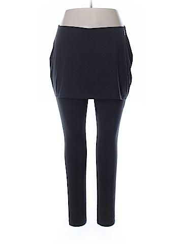 Lands' End Active Pants Size L (Tall)
