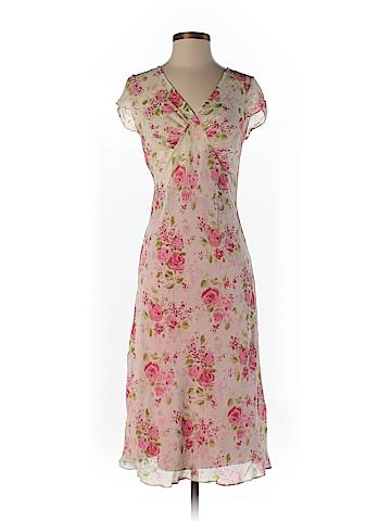 Collette By Collette Dinnigan Silk Dress Size S