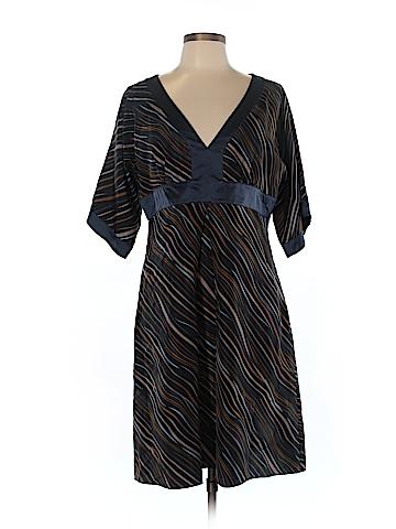 Laundry by Shelli Segal Silk Dress Size 12