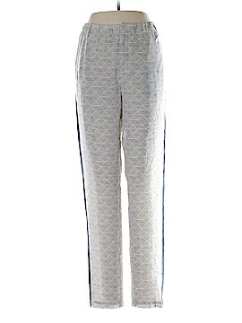 Bella Luxx Silk Pants Size M