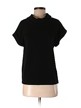 Club Monaco Short Sleeve Top Size S (Petite)