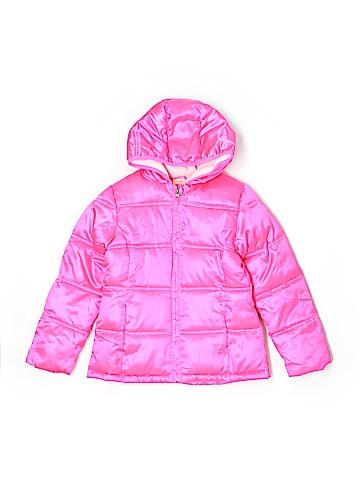 Faded Glory Coat Size 6