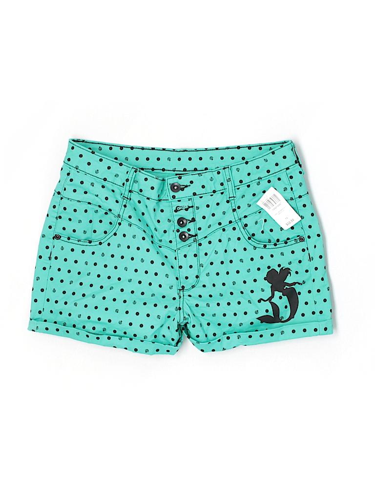 Disney Women Shorts Size 13