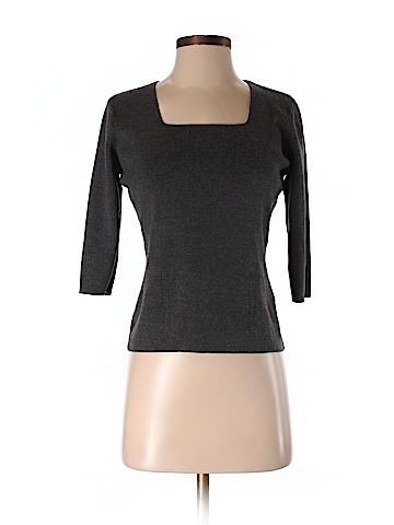 DressBarn 3/4 Sleeve Top Size S