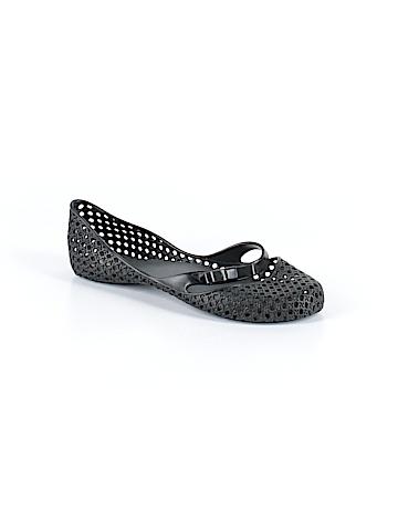 Melissa Flats Size 9